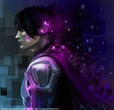 Cybergod by Mabiruna*