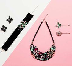 This collection is pretty amazing! #vilanova #vilanova_accessories #newin #accessories #fashion