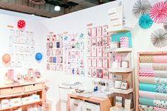 NYNOW Summer 2013 Stationery Exhibitors via Oh So Beautiful Paper (137)