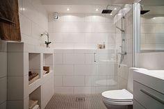 Квартира площадью 65 кв.м. - Дизайн интерьеров | Идеи вашего дома | Lodgers