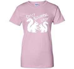 Squirrel T-shirt : Limited edition