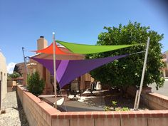 Misc Residential – Shade Sails LLC