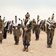 Haaretz probe: Many in IDF's Haredi track aren't really Haredi - Shahar program allows Haredi men aged 22 to 26 to serve in the army for a yea...