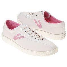Tretorns~I totally want these to make a comeback!  LOVE tretorns:)