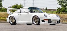 """Porsche 911 GT2 Evo Siêu xế đua """"siêu hiếm"""" giá 39 tỷ"""