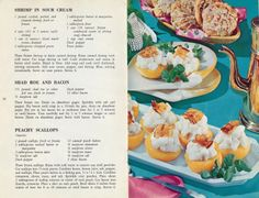 Top O' The Mornin! $12.00 at edacious on Etsy https://www.etsy.com/listing/121544513/vintage-cookbook-1950s-top-o-the-mornin?