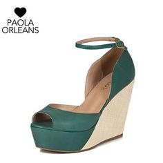 Vi o sapato Jabô no site da olook e amei! <3 www.olook.com.br/produto/8572