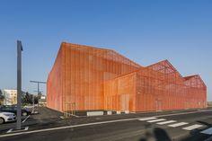 Galeria de FORUM / Manuelle Gautrand Architecture - 23
