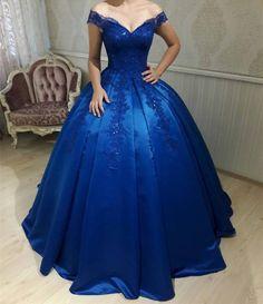 royal-blue-ballgown-dress