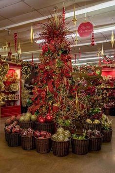 A Christmas Wonderland – Decorators Warehouse