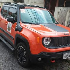 Snorkel, Jeep, Renegade