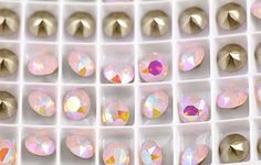 Hey, I found this really awesome Etsy listing at https://www.etsy.com/listing/231052771/12-pcs-rose-water-opal-ab-foiled