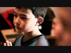 OM AH HUM - Mantra of Purification - CHILDREN BEYOND