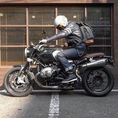 Bmw Motorcycle R Nine T Bobbers 47 Best Ideas Cafe Racer Style, Bmw Cafe Racer, Bike Style, Moto Style, Bike Bmw, Cool Motorcycles, Nine T Bmw, Motos Vintage, R1200r
