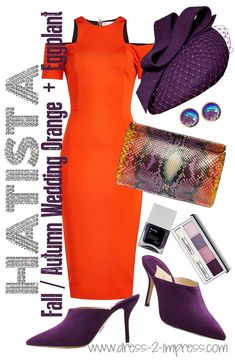 2c01003968f The Hatista - What to wear to an Autumn Wedding. Autumn Wedding Guest  Outfits. Ideas for an Autumn Wedding. Fall Wedding Outfits. Autumn Fashion  Outfits.