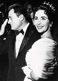 Liz rocks! Diamonds really were Elizabeth Taylor's best friend, as a new…