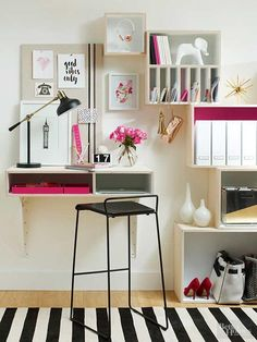 While you may not be able to clear all the clutter in your home in 15 minutes, by taking a little time to focus on specific tasks, you can get organized little by little. These ideas will show you how to conquer the common clutter culprits room by room.