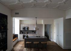 ROOST - penthouse kitchen - Matthew Williams