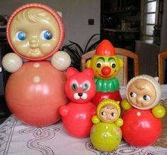 Hračky za socíka. Retro Toys, Vintage Toys, Kitsch, Bunny Toys, Vintage Children, Origami, Objects, Nursery, Memories