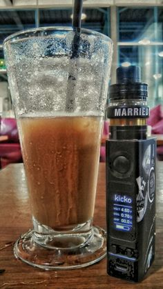 Vapor lunch #vaporizer #vaporindonesia #evicvtcmini #serpentmini