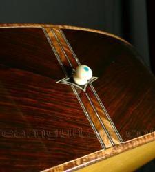 New Tippin Bravado - SJ, Jumbo Acoustic Guitar at Dream Guitars