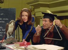 Image from http://www.dissolute.com.au/the-avengers-tv-series/series-5/images/bird4b.jpg.