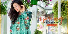 Phulkari By Taana Baana Summer Vol-1 Collection 2017 http://www.styling.pk/phulkari-by-taana-baana-summer-vol-1-collection-2017.html #Phulkari #Lawn2017 #TaanaBaana #Summer #Vol #PhulkariByTaanaBaana #Spring #Dress #Outfit