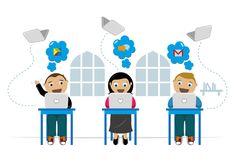 30 productos y apps educativas que están cambiando el curso de la educación | SchoolMars