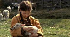Lisa. alla vi barn i bullerbyn 1986