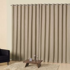 Cortina Wave, Home Theather, Curtains, 1, Home Decor, Couple Room, Bedroom Decor, Layette, Colors