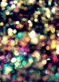 Christmas lights iPhone wallpaper  Love!!