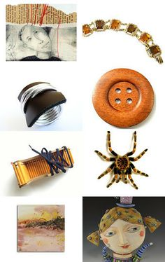 Connection... by Rita Szöllősi on Etsy--Pinned with TreasuryPin.com