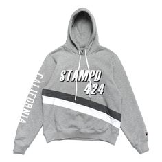 Famous Stars and Stripes Light Zip Hoodie Gr M-L Oldschool Hip Hop 90s Skater