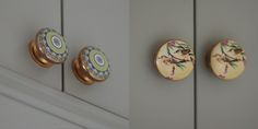 wardrobe knobs - Google Search