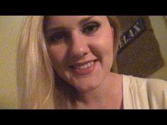 ❀The Good Witch's Ways...❀ ASMR - YouTube; Maria (Gentle Whispering); my favourite ASMR person! When she talks, I relaxxxzzzzzzzzzzz........zzzzzzzzzzz