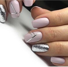 And now - great manicure for everyday! - And now – great manicure for everyday! – … And now - great manicure for everyday! - And now – great manicure for everyday! Classy Nails, Stylish Nails, Cute Nails, Pretty Nails, Work Nails, Clean Nails, Spring Nails, Summer Nails, Hair And Nails
