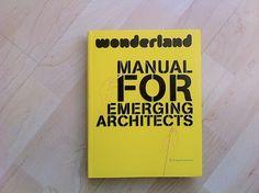 Manual para arquitectos emergentes