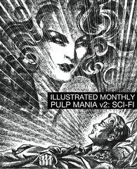 Pulp Mania 2: Sci-Fi