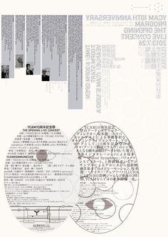 Ryuichi Sakamoto 'YCAM'10thanniversary
