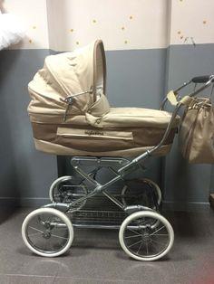 Armadio che scoppia Baby Strollers, Children, Vintage, Baby Prams, Young Children, Boys, Kids, Prams, Vintage Comics