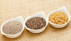 Ask the Diet Doctor: Should I Eat Flaxseeds, Chia Seeds, and Hemp Seeds? Article on the benefits of each seed.