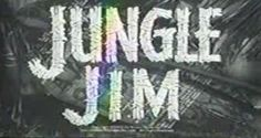 Jungle Jim DVD TV Johnny Weissmuller (1955) | Classic Movies and TV