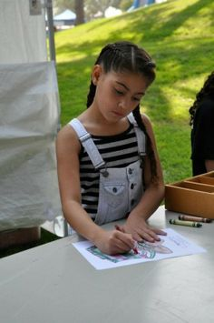Youngs Color Life Mini Rosemead, California  #Kids #Events