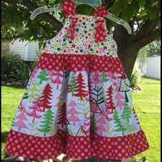Knot dresses on pinterest knot dress aprons and pinafore dress