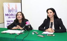El Ayuntamiento de Morelia llevará a cabo un nutrido programa de actividades con motivo del 8 de Marzo, Día Internacional de la Mujer, en el que se contempla un foro ...