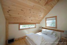 Westborough MA #modernfarmhouse #barnhouse #geobarns #custombuild