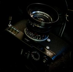 40 Photos That Will Make You Want A Leica Camera - Airows