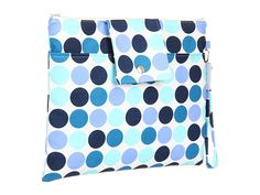 Culture Phit Quinn Standard Tablet Sleeve Large Blue Multi - Zappos.com Free Shipping BOTH Ways