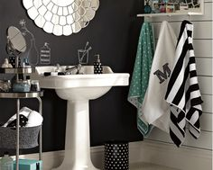 black white and teal bathroom bathroom on tree murals gifts and 22786