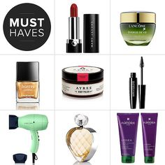 Check out our top beauty picks for August!